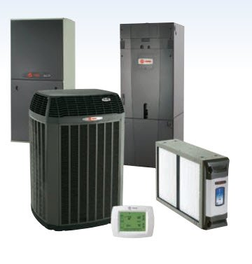 Adams Refrigeration Service - Trane Home Comfort Systems