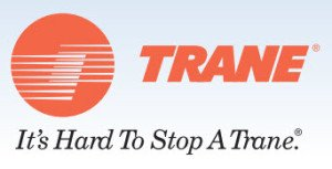 Adams Refrigeration Service - Trane Logo