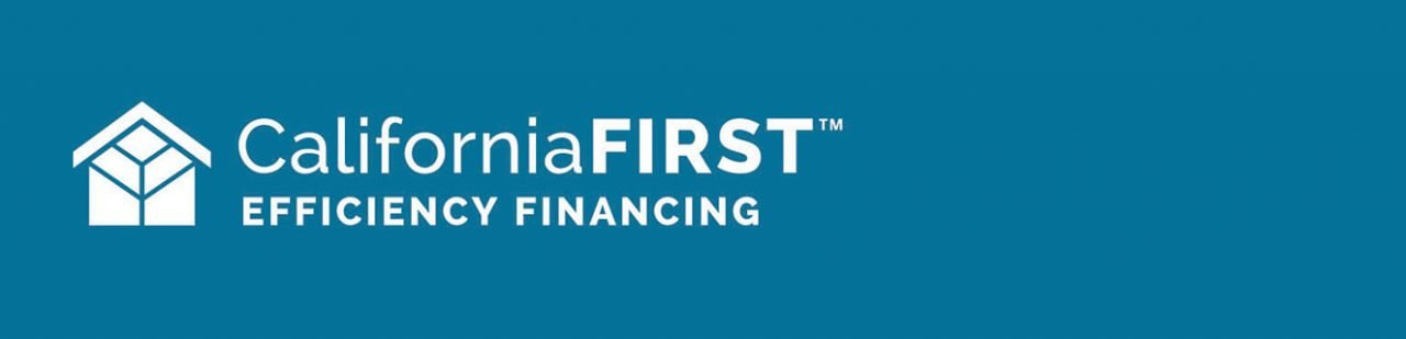 California First Energy Efficiency Financing